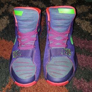 f39de90d38d1 Nike Shoes - NIKE KD TREY 5 III JOKER COURT PURPLE